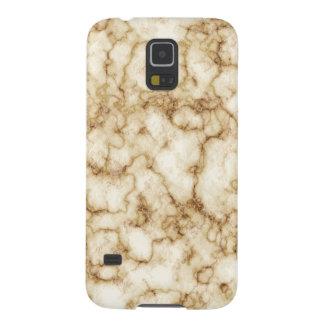 Elegant Marble Texture Galaxy S5 Cases