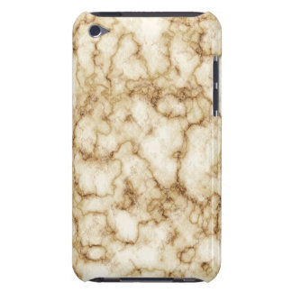Elegant Marble Texture iPod Touch Case-Mate Case