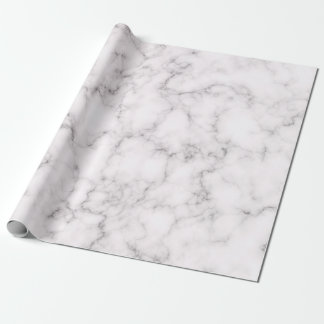 Elegant Marble Wrapping Paper