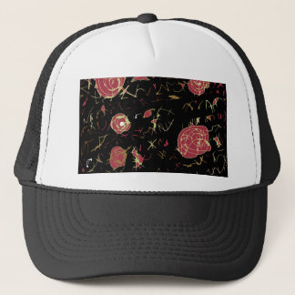 Elegant mind trucker hat