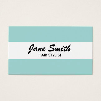 Elegant Modern Professional Stylish Classy Business Card