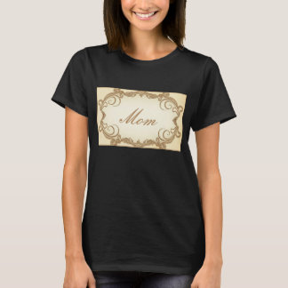 Elegant Mom T-Shirt