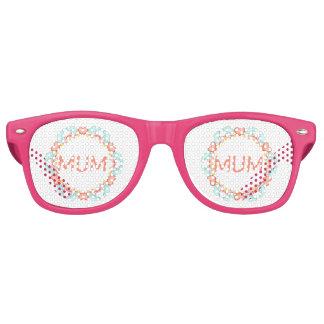 Elegant Mum Retro Sunglasses