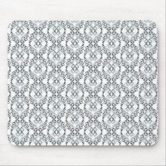 Elegant Pattern Mousepad