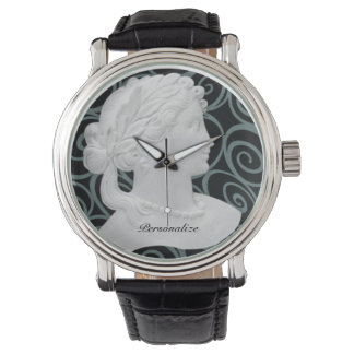 Elegant Personalized Wrist Watch