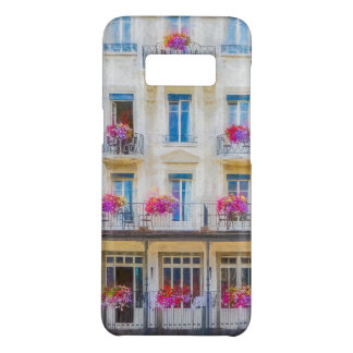 Elegant Pink Swiss Windows Floral Photography Case-Mate Samsung Galaxy S8 Case