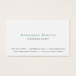 Elegant business cards business card printing zazzle ca elegant professional plain white makeup artist business card reheart Choice Image