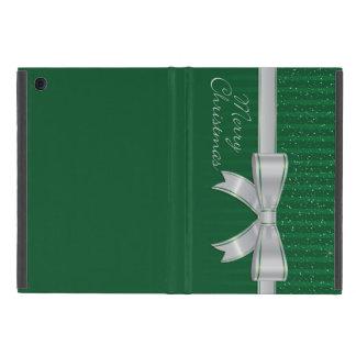 Elegant ribbon and stars covers for iPad mini