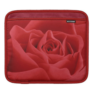 Elegant Rose iPad Sleeve