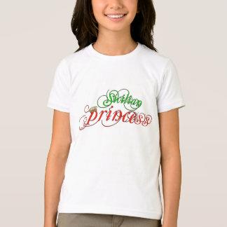 Elegant Sicilian Princess T-Shirt