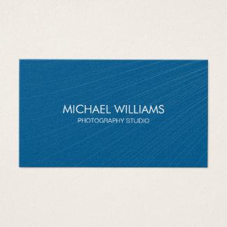ELEGANT SIMPLE MINIMALIST PROFESSIONAL BUSINESS CARD