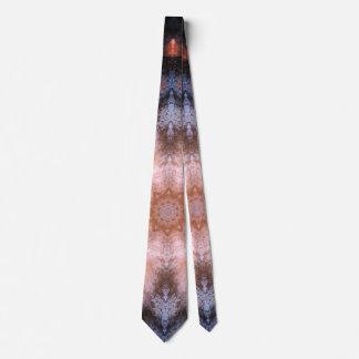 Elegant Space Tie