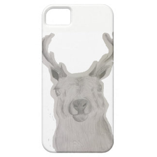 Elegant Stag iPhone 5 Covers