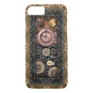 Elegant Steampunk Case-Mate iPhone Case