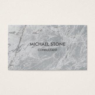 Elegant style business card