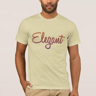 Élégant T-shirt