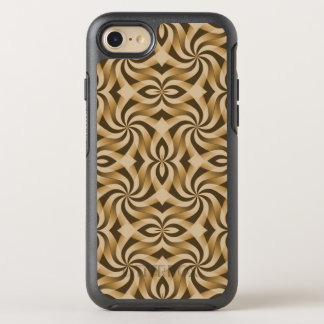 Elegant Taupe OtterBox Symmetry iPhone 7 Case