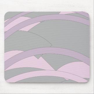 Elegant Tones Mouse Pad