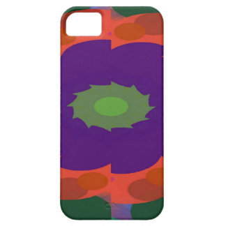 Elegant Treasure Pattern iPhone 5 Covers