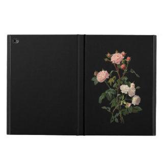 Elegant Vintage Pink Roses