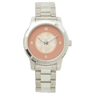 Elegant Vintage Watch Design