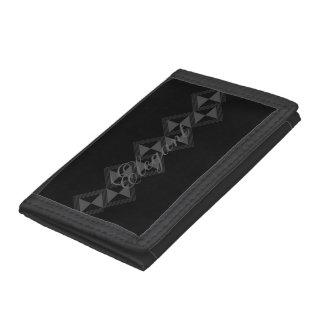 elegant wallet