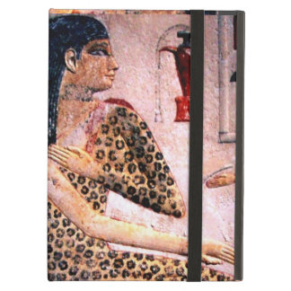 ELEGANT WOMAN ,FASHION AND BEAUTY OF ANTIQUE EGYPT COVER FOR iPad AIR