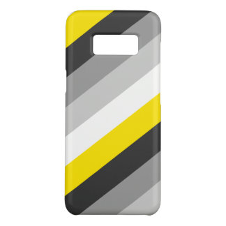 Elegant Young Samsung Galaxy S8 Cover