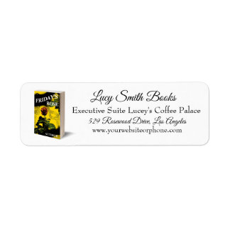 Elegantly designed for Book Based Business