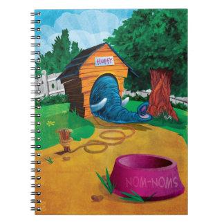 ELEgHANT Notebook