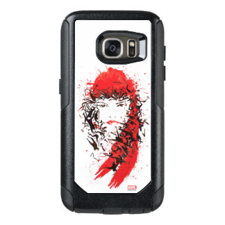 Elektra - Blood of her enemies OtterBox Samsung Galaxy S7 Case