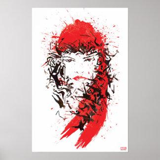Elektra - Blood of her enemies Poster
