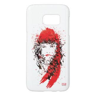 Elektra - Blood of her enemies Samsung Galaxy S7 Case