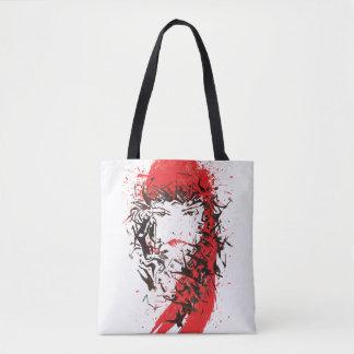 Elektra - Blood of her enemies Tote Bag