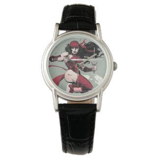 Elektra Traveling The World Watch