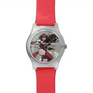 Elektra Traveling The World Watch