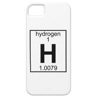 Element 001 - Hydrogen (Full) (t) iPhone 5 Case