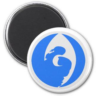 Element 2 Inch Round Magnet