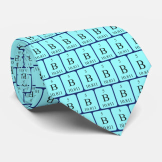 Element 5 Boron tie Transparent graphics
