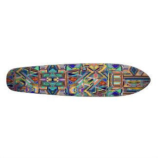 élément 74 de conception skateboards personnalisés