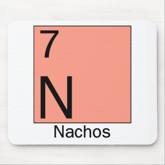Element 7: Nachos Mouse Mats