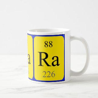 Element 88 mug - Radium