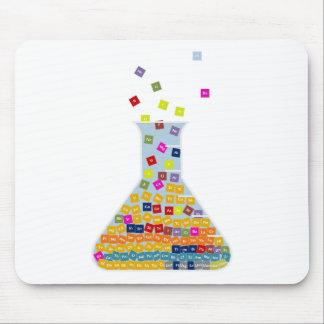 Element Beaker Mousepad