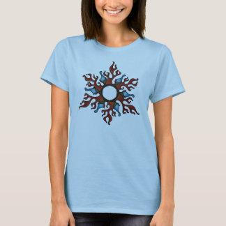 Element Mandala T-Shirt