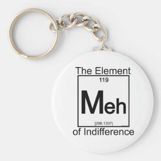 Element MEH Keychain