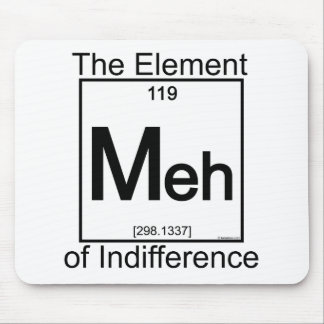 Element MEH Mouse Pad
