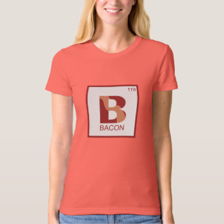 Element of Bacon T-Shirt