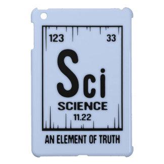 Element of Truth iPad Mini Cover