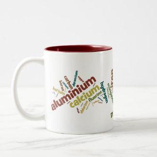 Elemental Abundance Mug