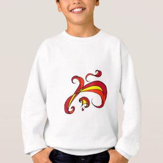 Elemental-Fire Sweatshirt